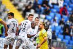 Фрагмент матча Астана-Ордабасы