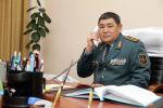 Генерал-майор запаса Адылбек Алдабергенов