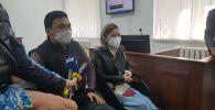 Суд вынес приговор врачам роддома в Кокшетау