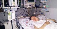 Врачебная ошибка стоила здоровья молодой маме