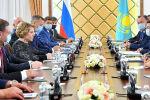 Казахстан показал, как относится к русскому языку