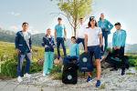 Национальный олимпийский комитет Казахстана представил форму команды Казахстана на Играх в Токио-2020