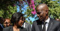 В Гаити был убит президент страны и ранена его жена