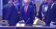 16-е переговоры по Сирии в Нур-Султане
