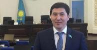 Экс-депутат Павлодарского областного маслихата Кайрат Абишев