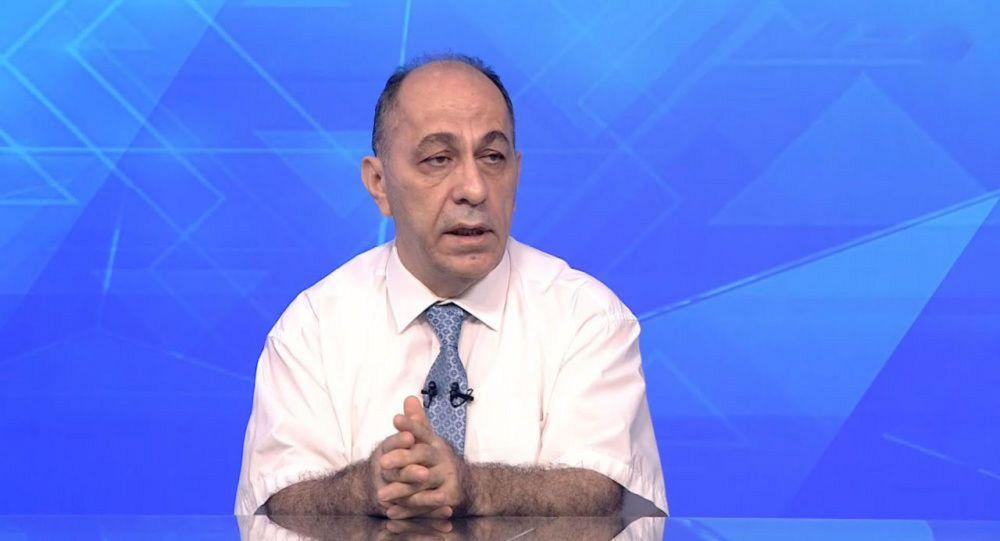 Доктор медицинских наук, профессор Адиль Гейбулла