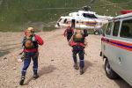 Іле Алатауы тауларында 27 жастағы жігіт жоғалып кетті