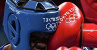Бокс, Олимпиада