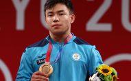 Игорь Сон завоевал вторую бронзу для сборной Казахстана на Олимпиаде
