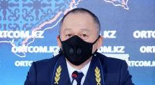 Первый заместитель главы правления АО НК КТЖ Канат Альмагамбетов