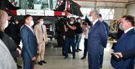 Тоқаев Ақмола облысының жаңадан сайланған ауыл әкімдерімен кездесті