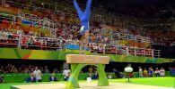 Чемпионы на коне: как менялись золотые выступления гимнастов за 20 лет