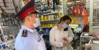 Подворовые обходы для информирования о вакцинации проводятся в Нур-Султане