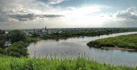 Природа Северо-Казахстанской области