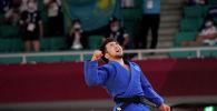 Елдос Сметов на Олимпиаде