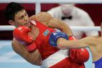 Закир Сафиуллин завершил выступления на Олимпиаде