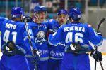 Кубок президента Казахстана по хоккею: Барыс - Акбарс