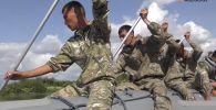 Шығыс әскери өңірлік қолбасшылығы