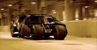 Бэтмобиль, фильм кадры