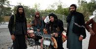 Талибана* содырлары