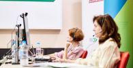 Восемнадцать участников из Казахстана прошли в финал конкурса Лидеры России