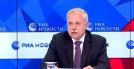LIVE_СПУТНИК: Онлайн-брифинг Генерального секретаря ОДКБ Станислава Зася