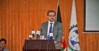 Бывший афганский министр стал доставщиком еды в Германии