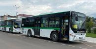 Дифференцированный тариф на проезд в общественном транспорте вводят в Петропавловске