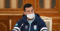 Даулет Темиржан гарантировал Казахстану третью медаль Паралимпиады