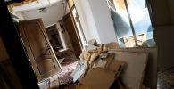 Снесло взрывной волной – как выглядит местность после взрывов на арсенале в Казахстане