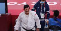 Зарина Байбатина завоевала серебро Паралимпиады