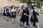 День знаний в Алматы - 2021