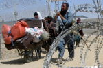 Ауғанстан тұрғындары