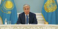 Токаеву задали неожиданный вопрос про узбеков – его ответ вызвал аплодисменты - видео