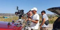 В Алматинской области стартовали съемки художественного кинопроекта Слова назидания Абая