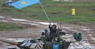 Как выступили казахстанские военные на АрМИ-2021