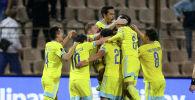 Чемпионат мира по футболу - Отборочные матчи УЕФА - Группа D - Босния и Герцеговина - Казахстан