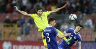 Босния және Герцеговина - Қазақстан матчы