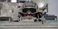 Военные учения ОДКБ, архивное фото