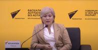 Участие казахстанских поисковиков в международных экспедиция - брифинг