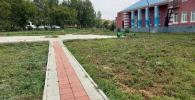Сельчане в ВКО возмущены новым парком за 15 миллионов тенге