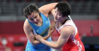 Минсктегі турнирде қазақстандық балуандар 3 медаль жеңіп алды