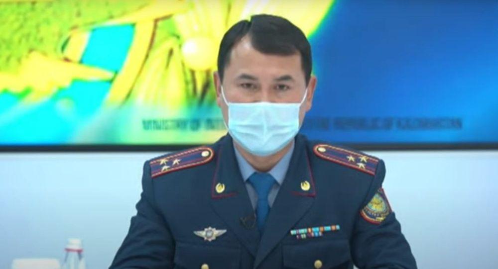 Бахытжан Амирханов