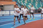 В Нур-Султане открыли клуб по легкой атлетике