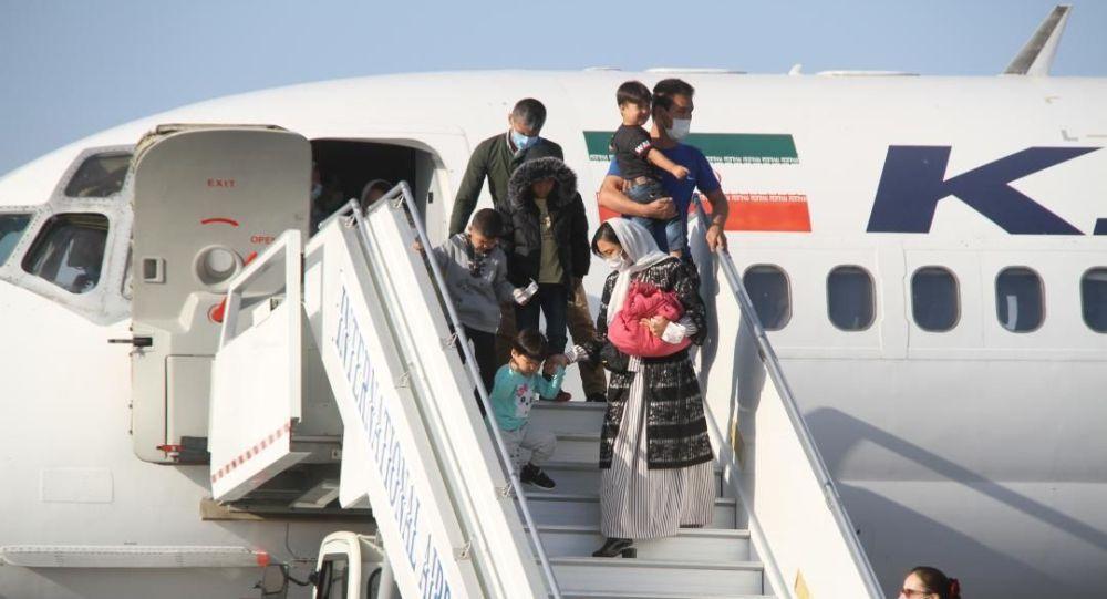 В Мангистаускую область прибыли кандасы из Исламской Республики Иран