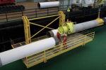 Газопровод Северный поток – 2 полностью готов - видео