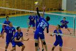 Волейбольный клуб Павлодар