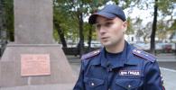 Константин Калинин, обезвредивший террориста в Перми