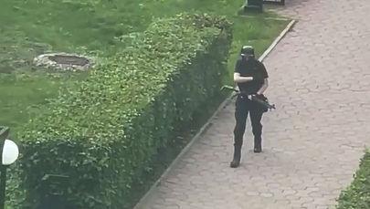 Стрельба в Перми. Откуда у студента оказалось оружие? - видео