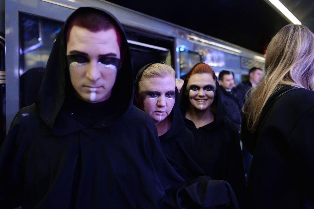 Ночной оперный концерт Сильмариллион. Памяти Толкина